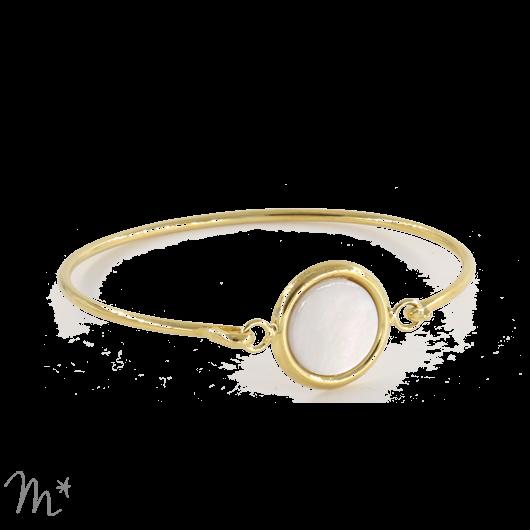 Bracelet Kim Nacre
