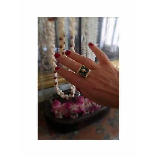 Bracelet Marion Doré Lapis Lazuli