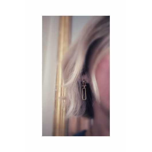 Boucles d'oreilles Joséphine 1